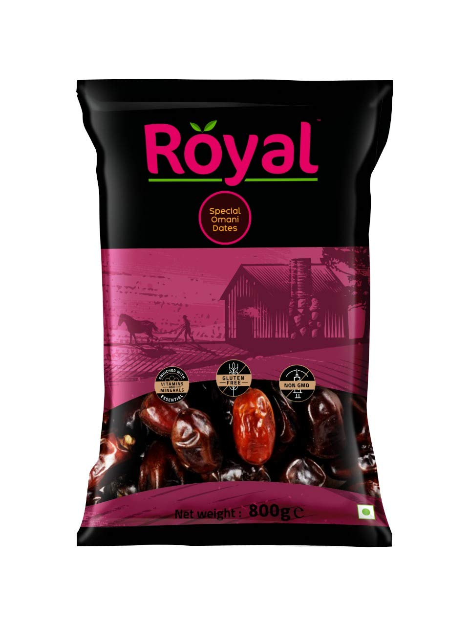 Royal Special Omani Dates 800gm